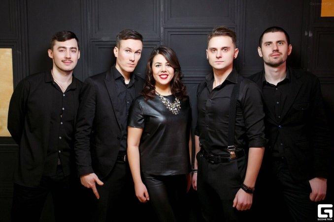 La-La Band