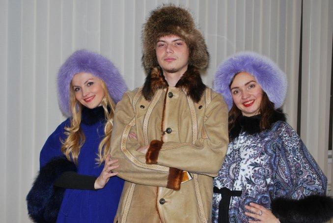 Группа ПАТРИОТ-ШОУ