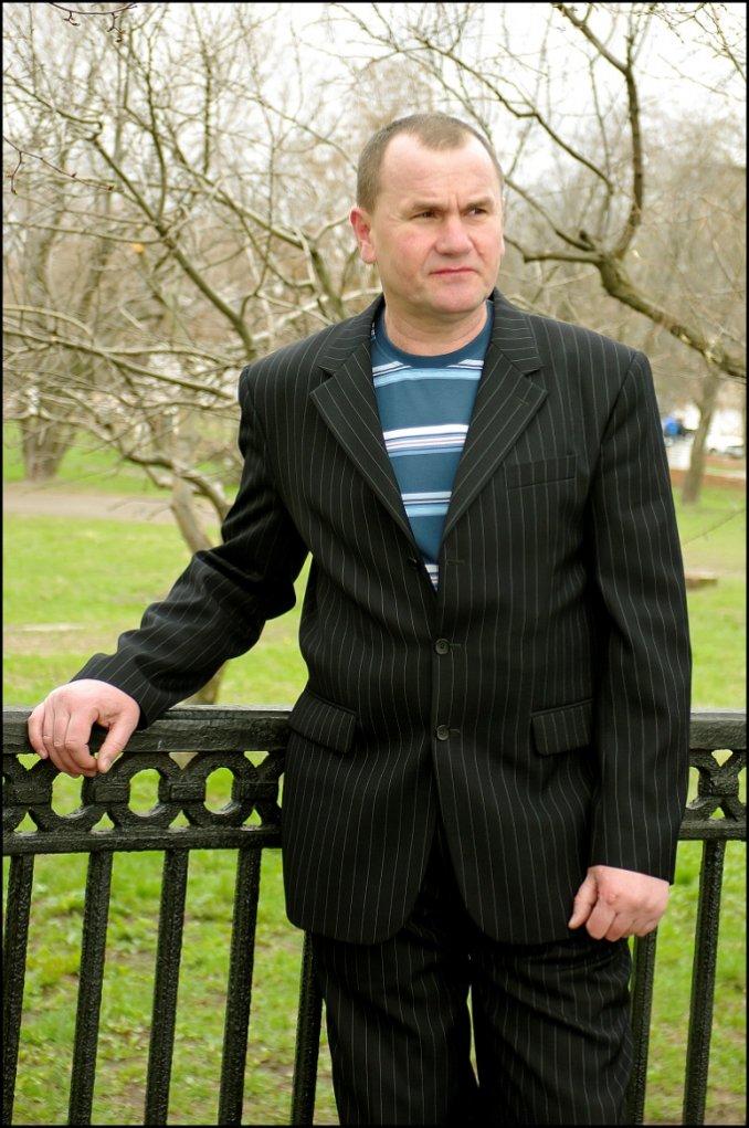 Александр Милкин