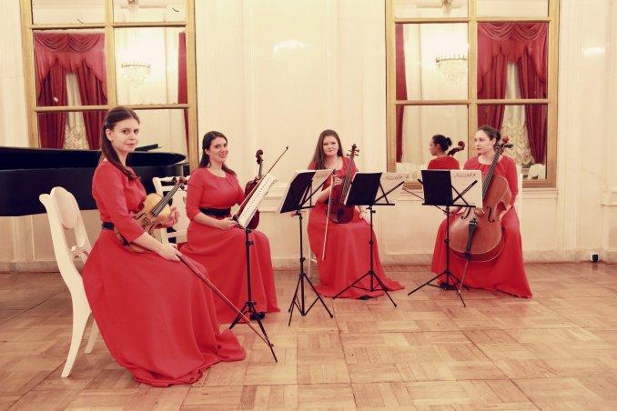 Фото с концертов и выступлений на мероприятиях