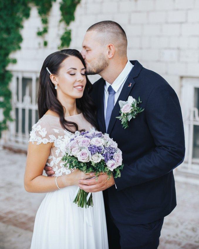 Свадьба Васима и Виктории. Свадебный ведущий Александр