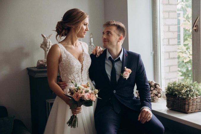 Антон & Анна свадьба в Москве - ведущий вечера АЛЕКСАНДР ДЫМОВ