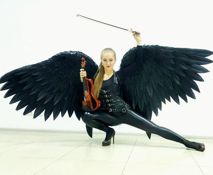Катерина Белова