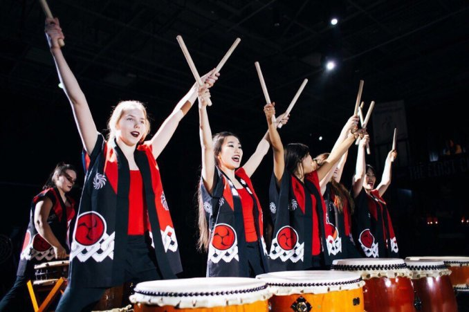 TAIKO in-Spiration