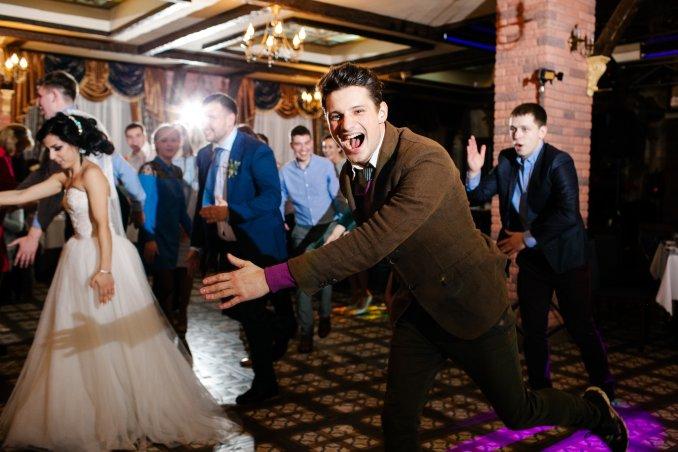Свадебные события