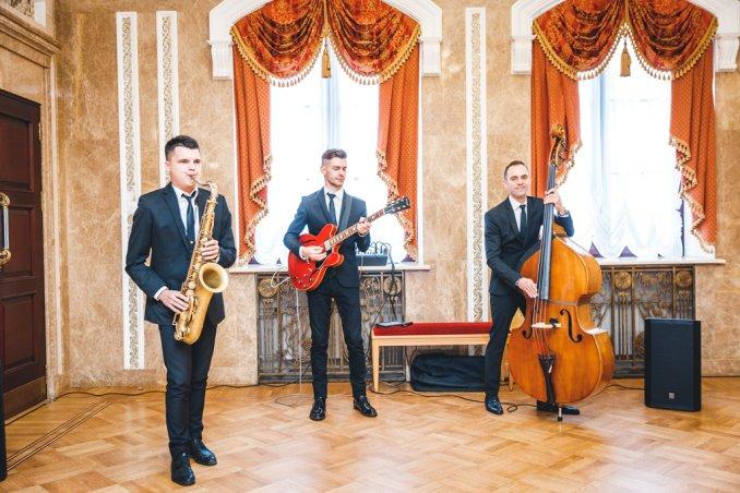 Джаз группа джазовый бэнд на мероприятие праздник