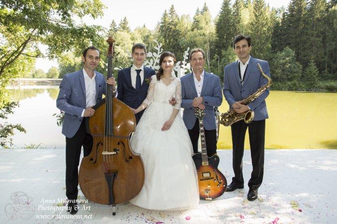 Джаз Кавер Трио Playtime - джазовые музыканты на свадьбу, саксофонист, джазовый коллектив