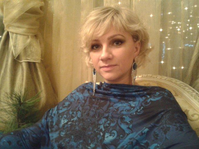 Марианна Секачёва