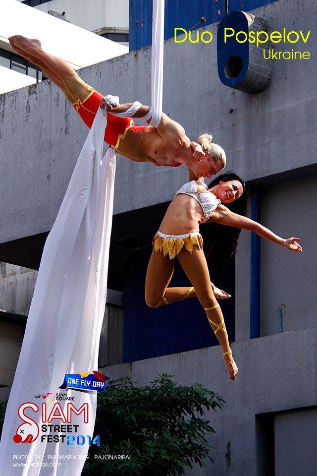 Siam Street Fest