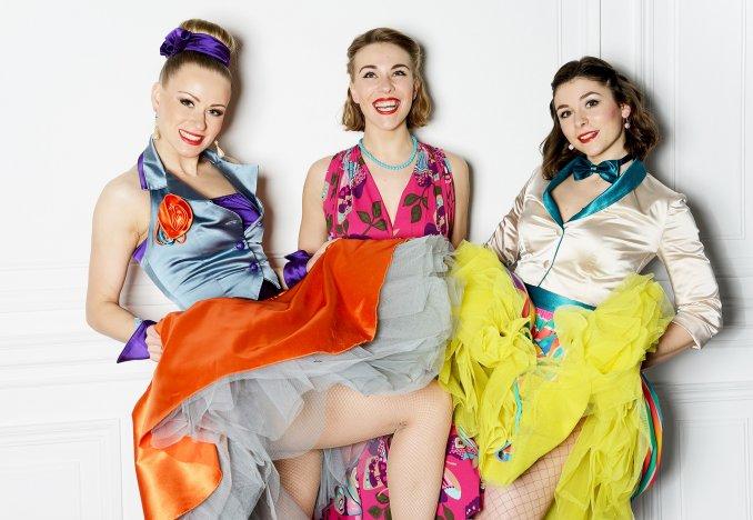 Шоу-балет СТИЛЬНЫЙ ШЕЙК