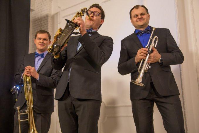 Dionis Jazz Orchestra