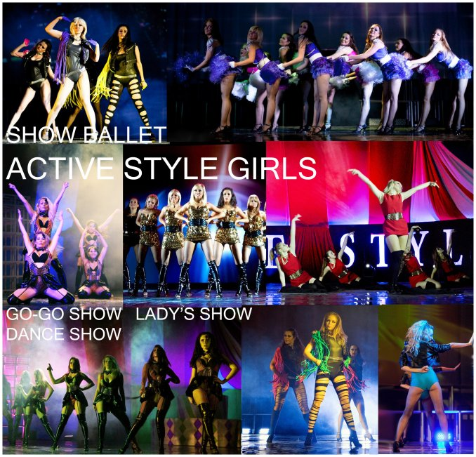Active Style Dance Show