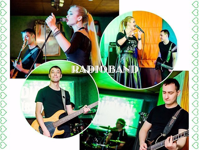 Radio-Band