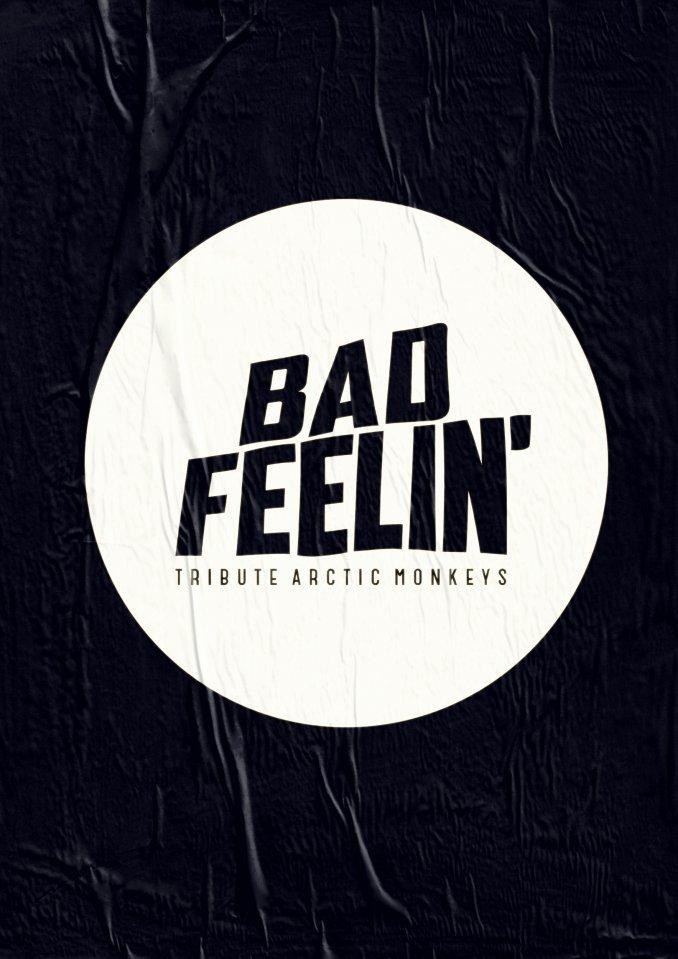 Трибьют-группа Arctic Monkeys Bad Feelin'