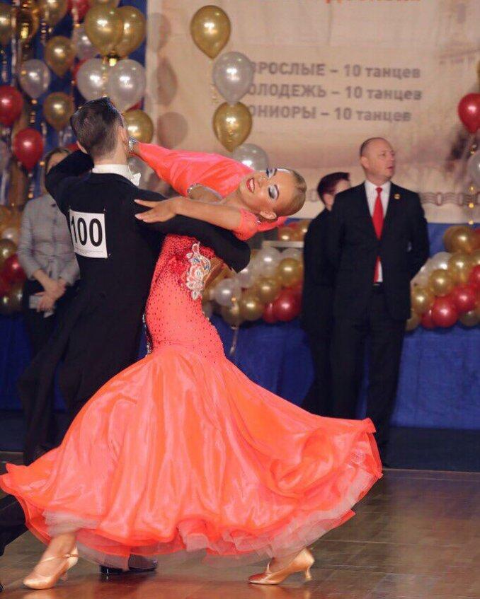 Красивые парные бальные танцы. Направления: Евпропейский и Латиноамериканский танец.