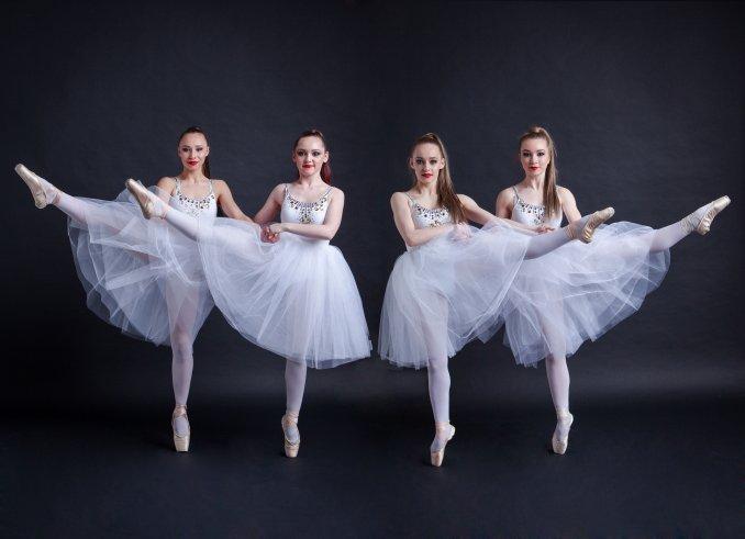 Шоу-балет AMBA