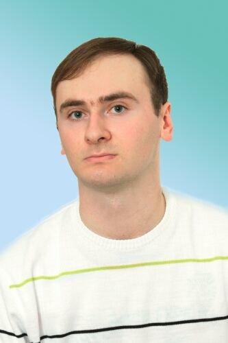 Панков Андрей Валерьевич