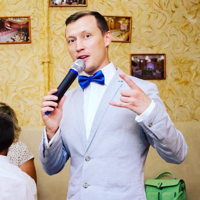 Ведущий/Шоумен/Артист