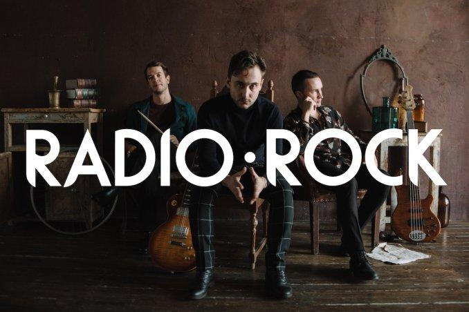 RadioRock Cover Band