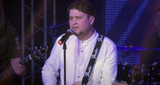 Андрей ПутникЪ   Певец, ведущий, DJ.