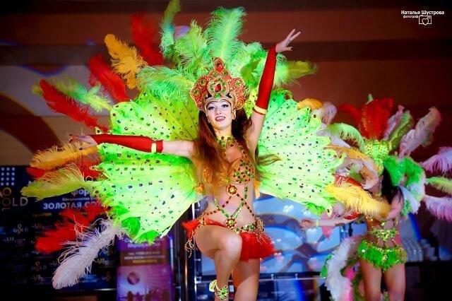 Шоу балет Жасмин