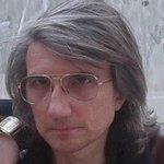 Музыкальный пародист Евгений Хохлов