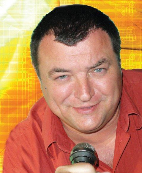 Мохов Вячеслав Станиславович