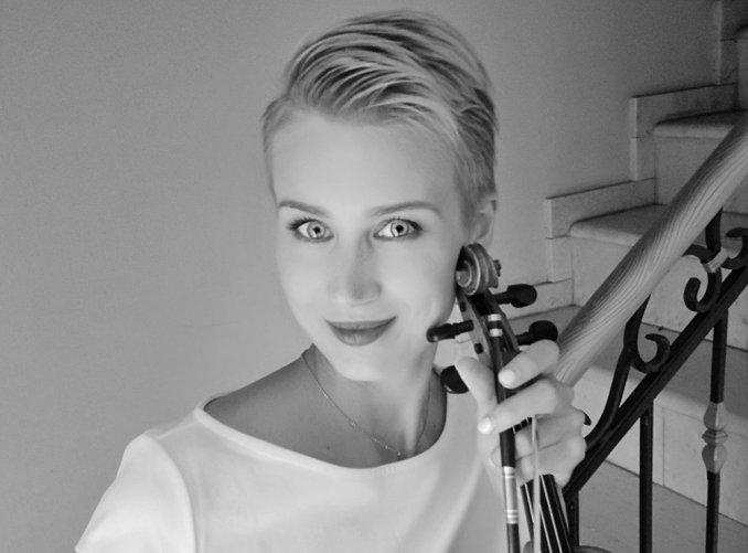 Скрипка-Шоу Набережные Челны