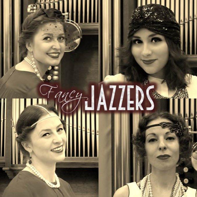 Fancy Jazzers