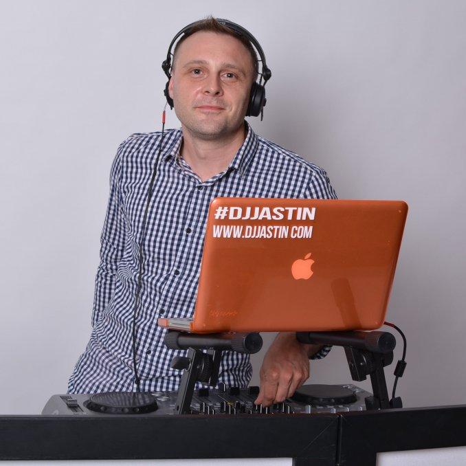 Dj Jastin - Шилов Алексей (EventDj с аппаратурой)