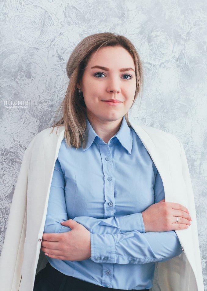 Лебедева Ольга Ивановна