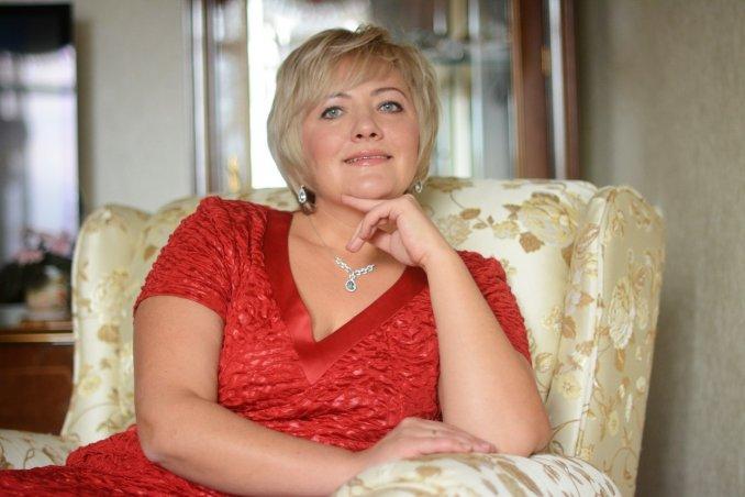Тамада, ведущая на свадьбу, праздник Марина Паначёва