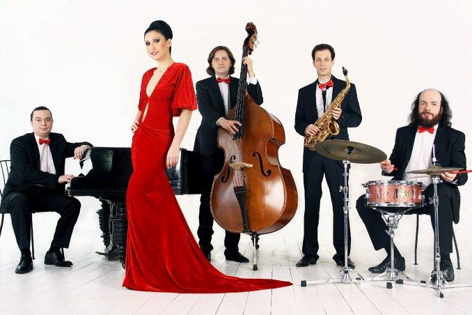 Alla Reed&Jazz Band