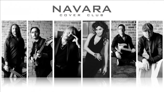 NAVARA cover club