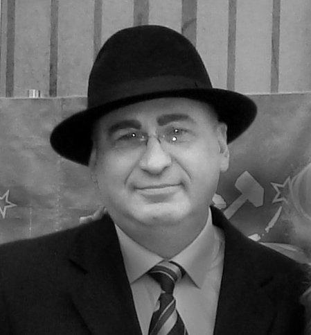 Актер, двойник Лаврентия Павловича Берии