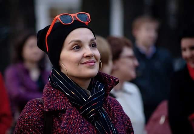 Светлова Анастасия Андреевна