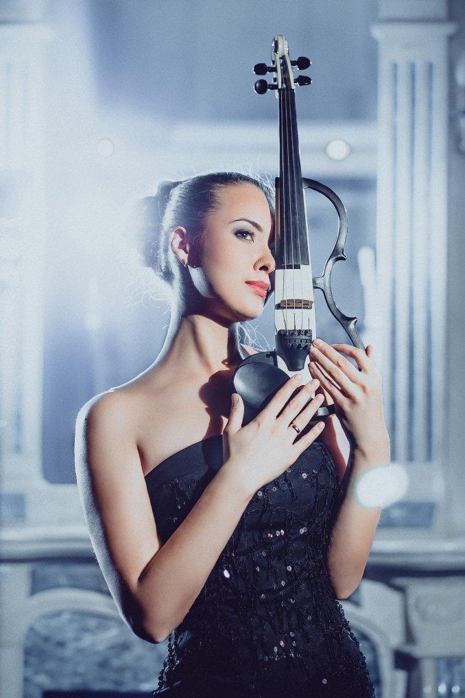 Наташа Кочнева~Скрипка (г.Пермь)