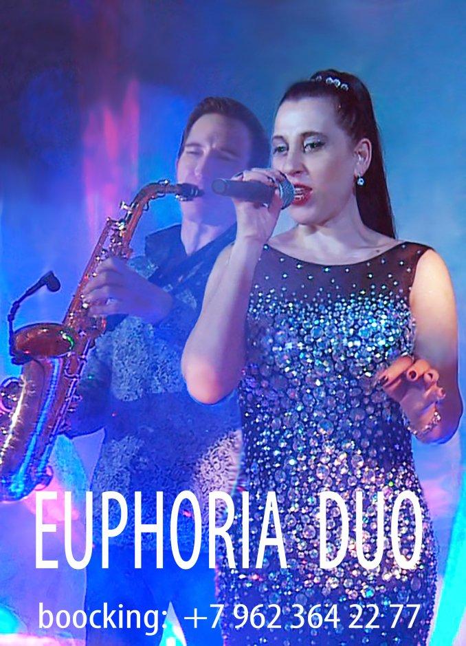 Euphoria-Duo