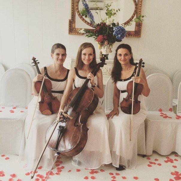 Capriccio-quartet