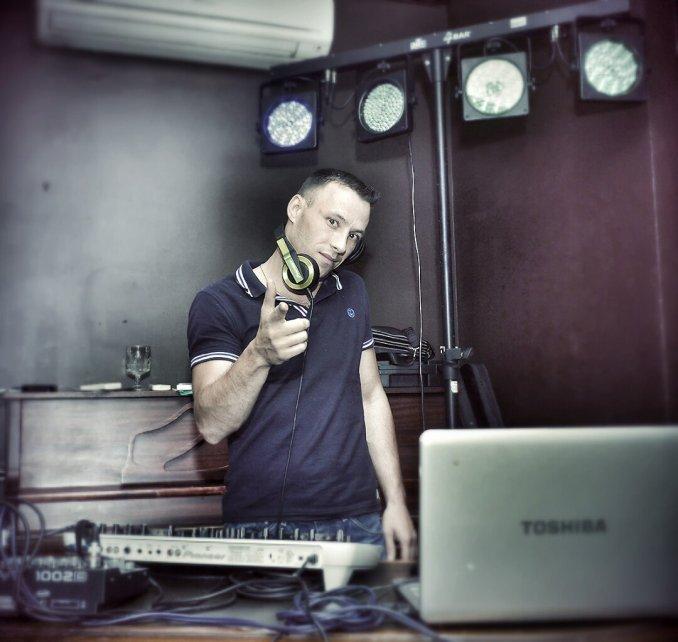 DJ BANKOV