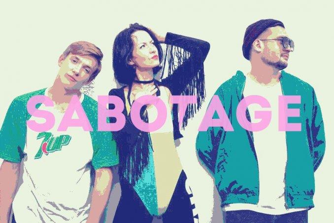 Sabotage Show