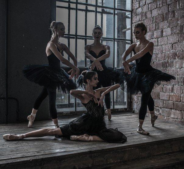 Perfect ballet