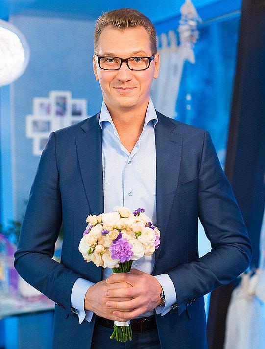 Дмитрий Кузнецов
