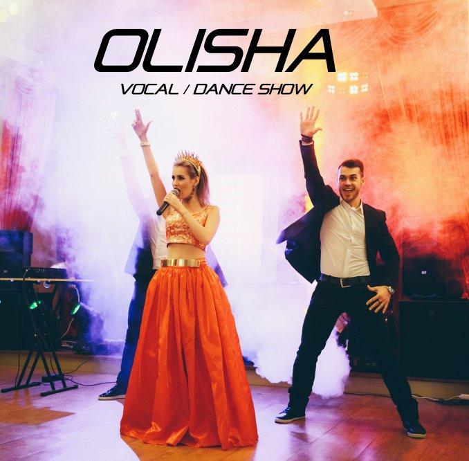 OLISHA / ОЛИША