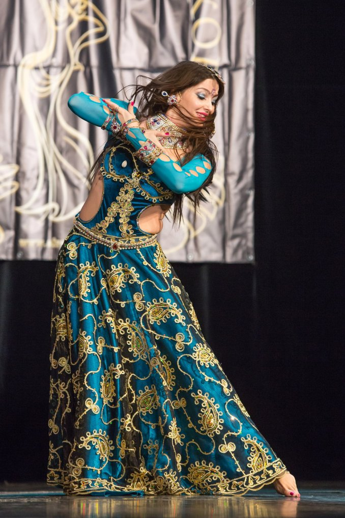 """Индийские танцы """"ANJALI"""", Москва. Шоу-балет в этническом стиле."""