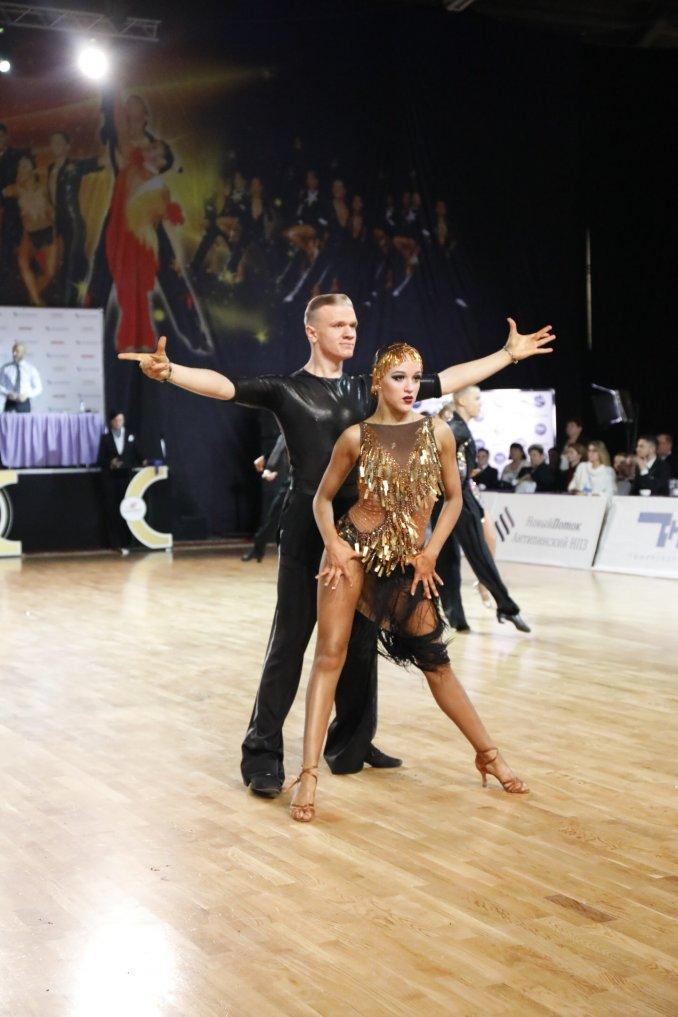 Танцевальные номера , латина, стандарт