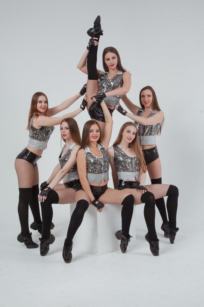 """Шоу-балет """"Анимэкс"""""""