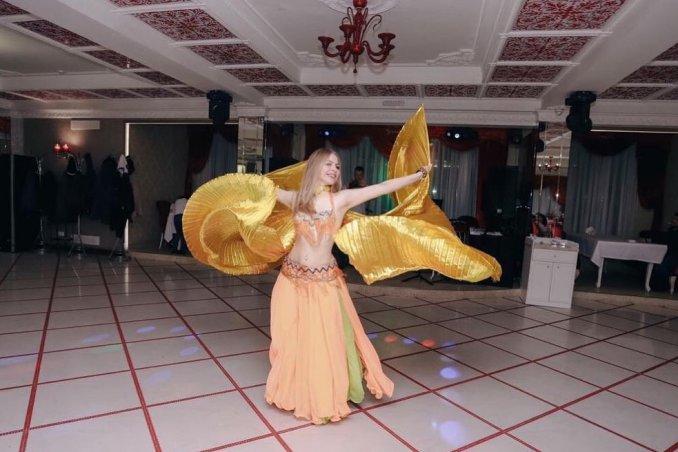 Восточные Танцы Сочи Танец живота