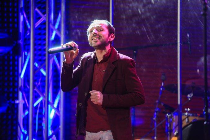 Владимир Келин - исполнитель авторских песен и кавер версий Музыкальное сопровождение торжеств
