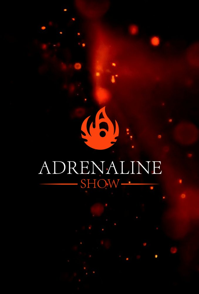 Show Adrenaline Краснодар